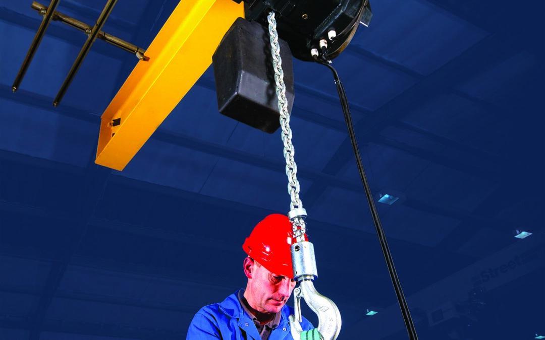 Career Opportunity: Certified Overhead Crane Technician