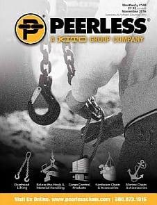Click to download Peerless Brochure